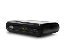 BOTECH BSD1001 SD SET-TOP BOX