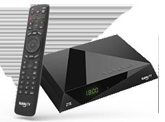 KabloTV i-Kutu