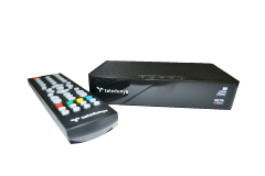 NETA 8800 Digital HD SET TOP BOX