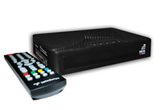 NETA 8900 Digital HD SET TOP BOX
