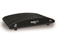 NETA 8970 Digital HD SET TOP BOX