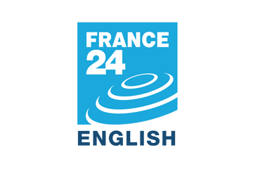 France 24 (İngilizce)